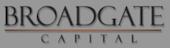 Broadgate Capital LLC