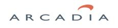 ARCADIA Beteiligungen Bensel Tiefenbacher & Co. GmbH