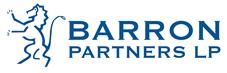 Barron Partners LP