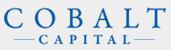 Cobalt Capital, Inc.