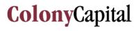 Colony Capital LLC