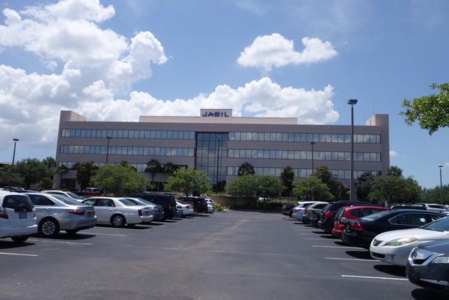 Jabil, Inc.