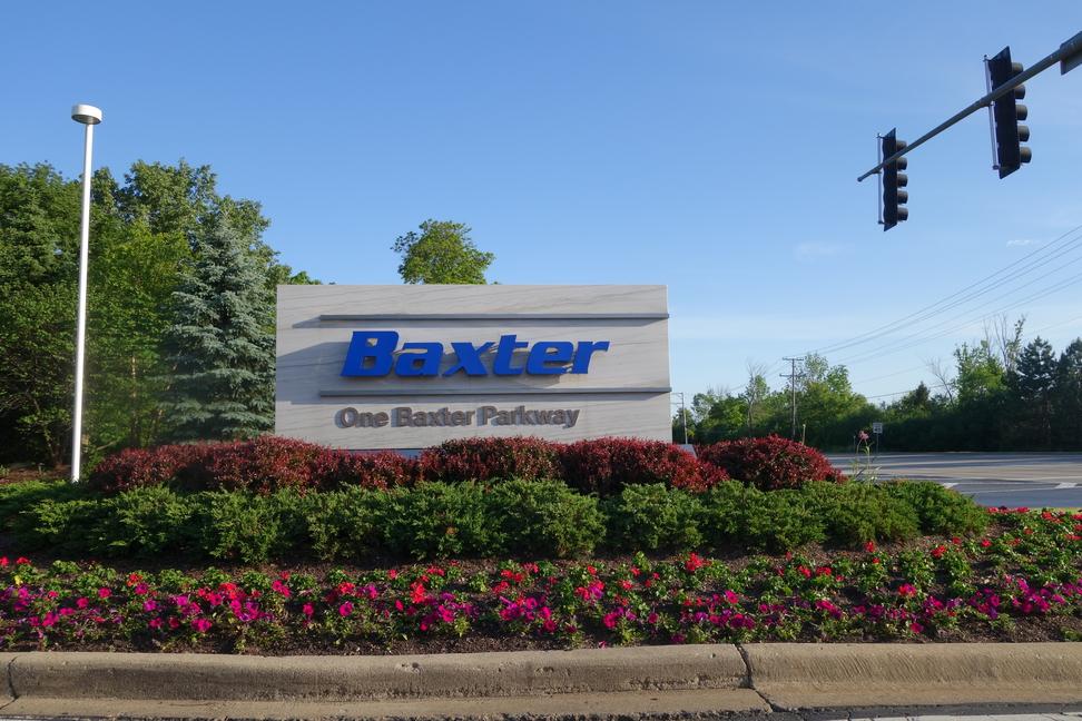 Baxter International, Inc.