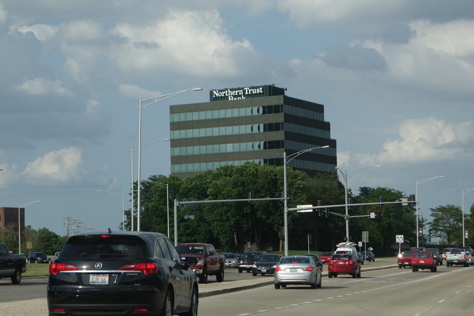 Northern Trust Corp.