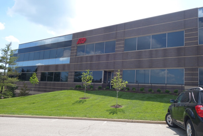 ADP office in St. Louis, Missouri.