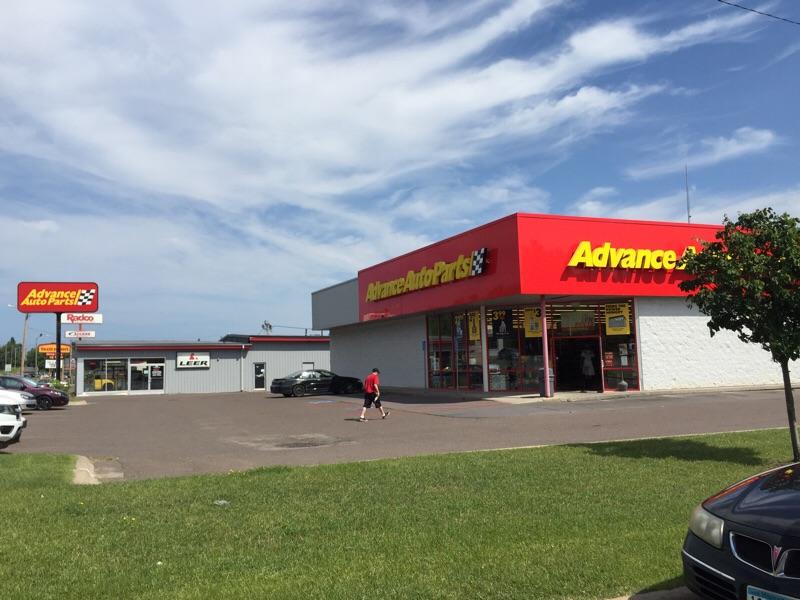 Advance Auto Parts, Inc.