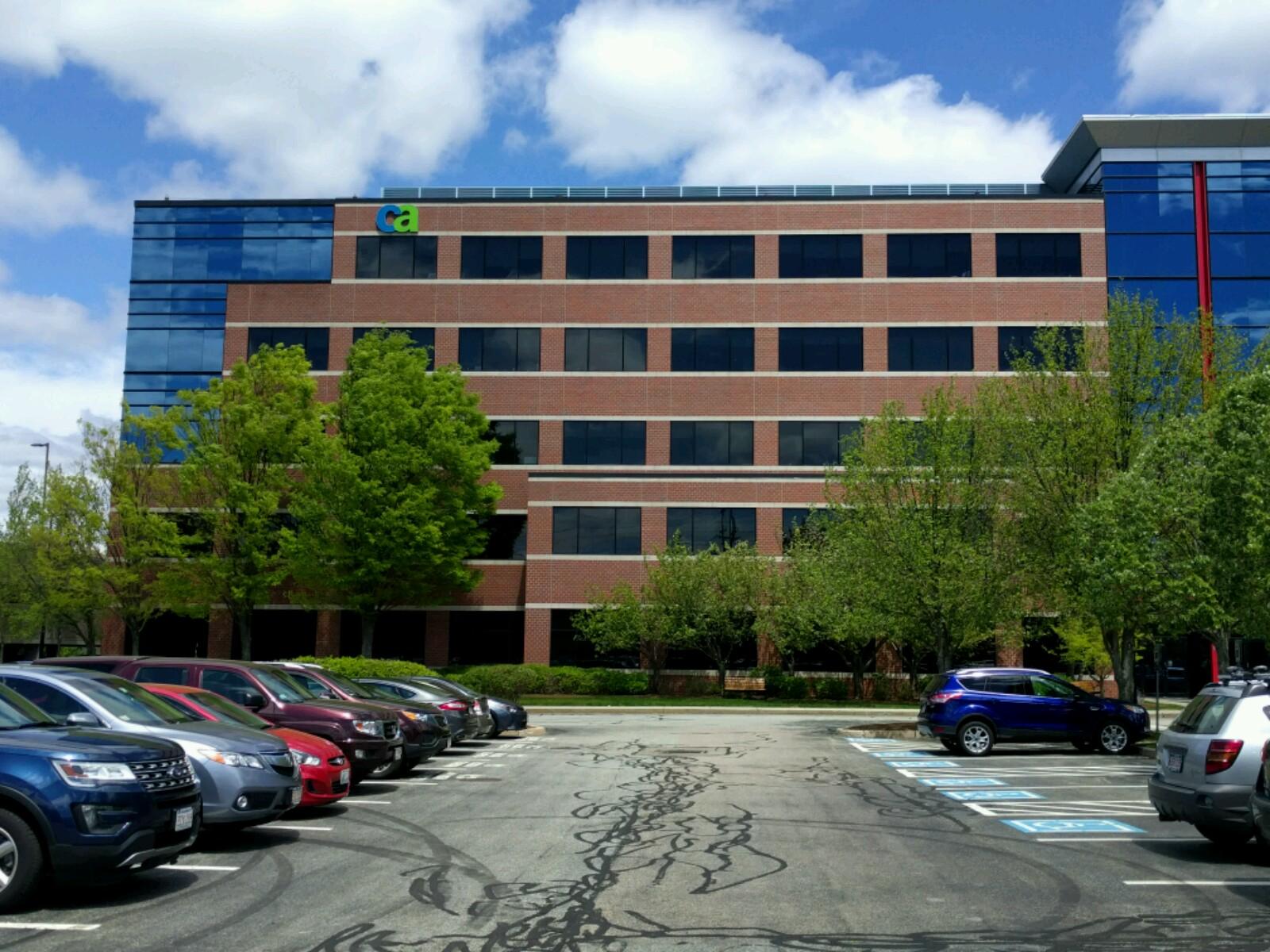 CA Technologies, Inc.