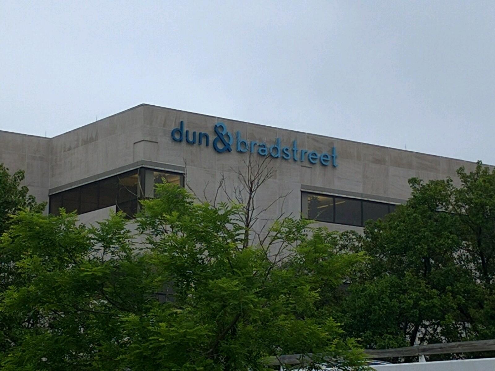 Dun & Bradstreet Corp.