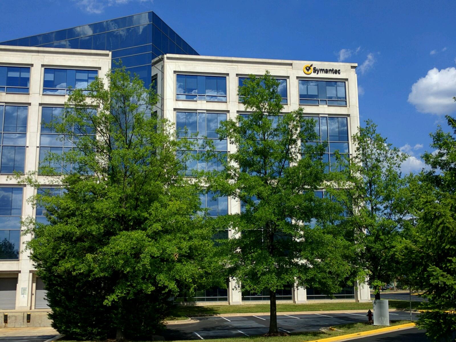 Symantec Corp.