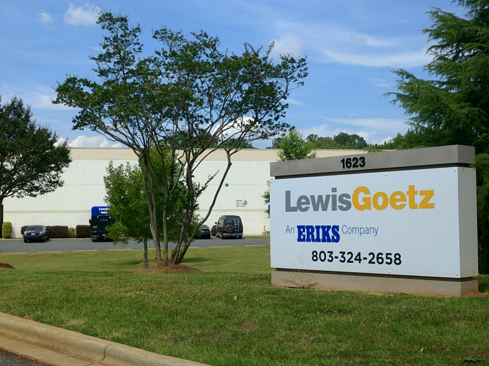 Lewis-Goetz and Company, Inc.