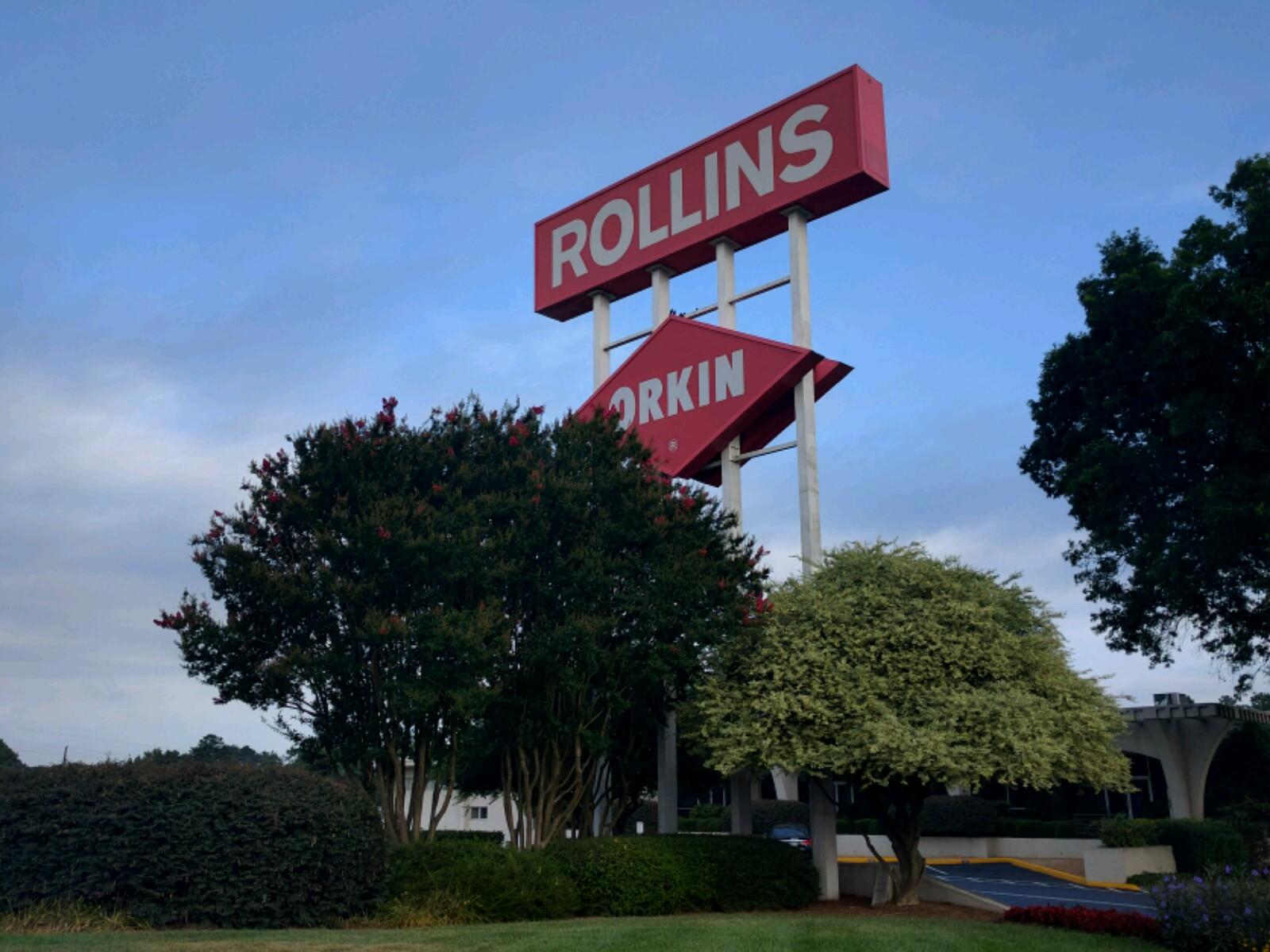 Rollins' corporate headquarters in Atlanta, Georgia.