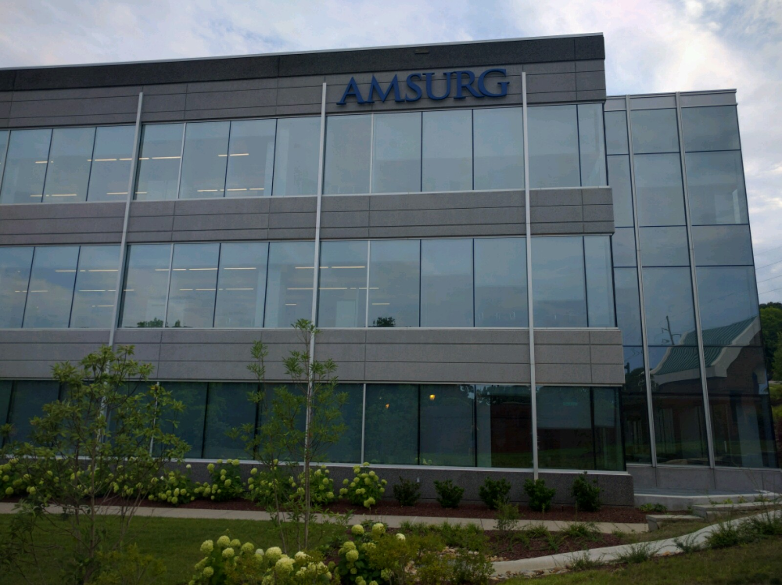 AmSurg Corp.