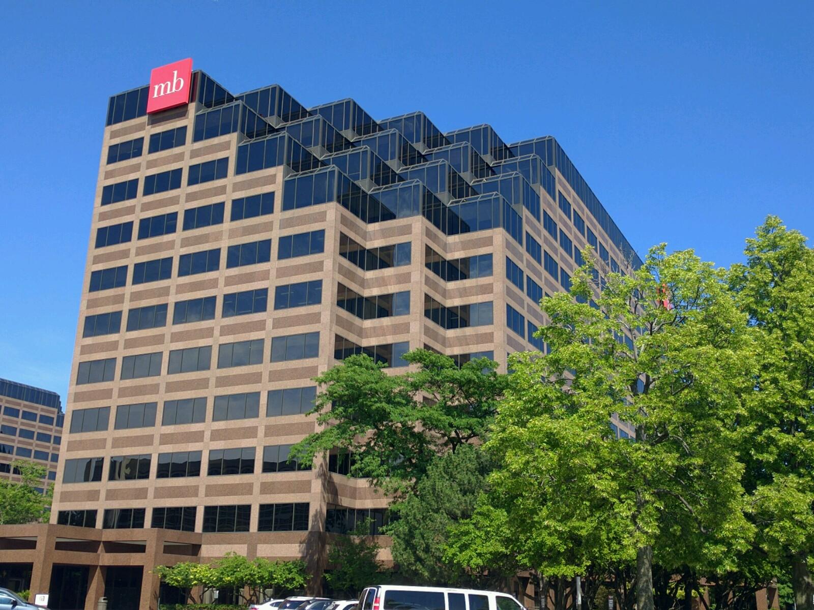 MB Financial, Inc.