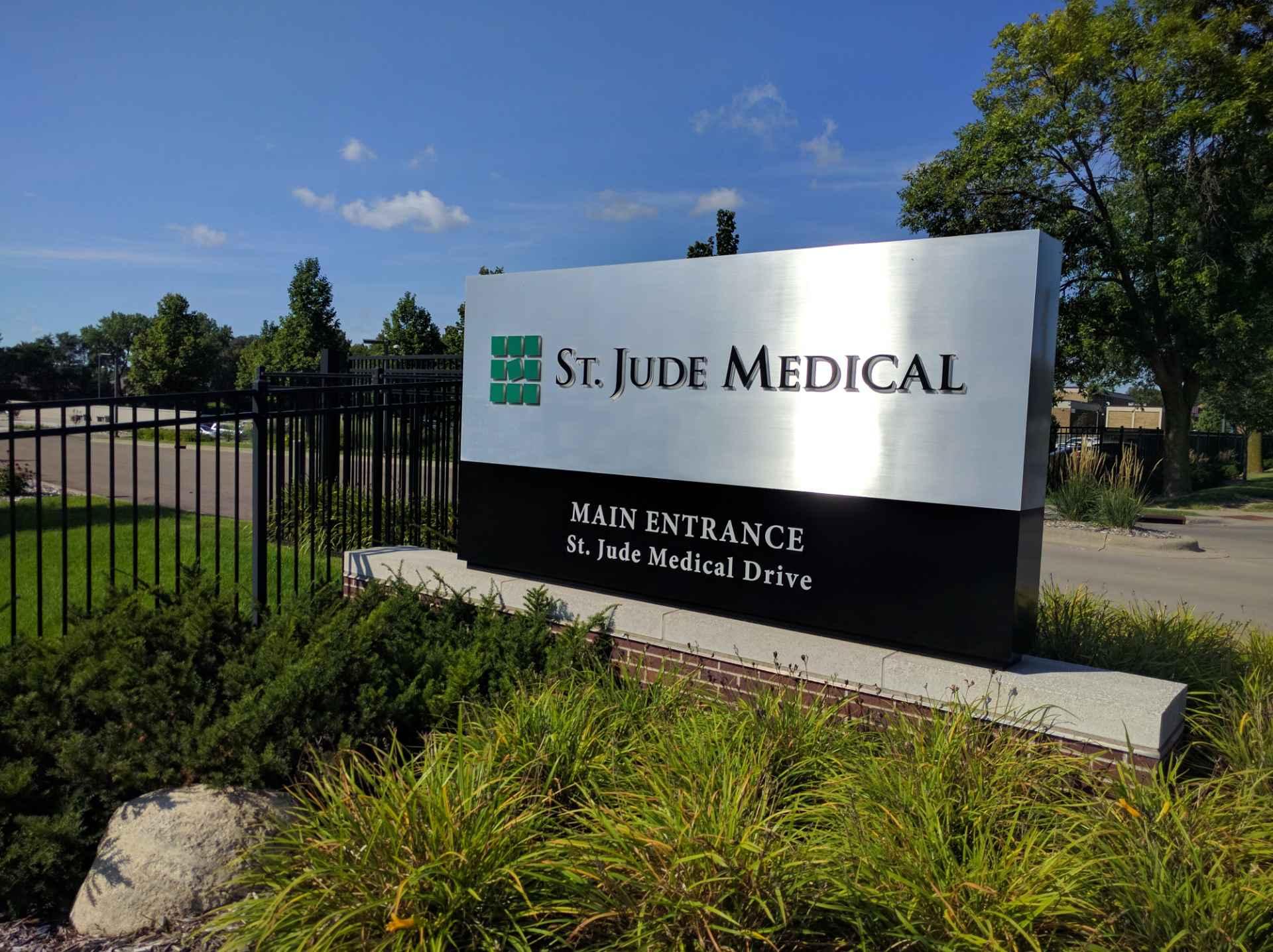 St. Jude Medical, Inc.