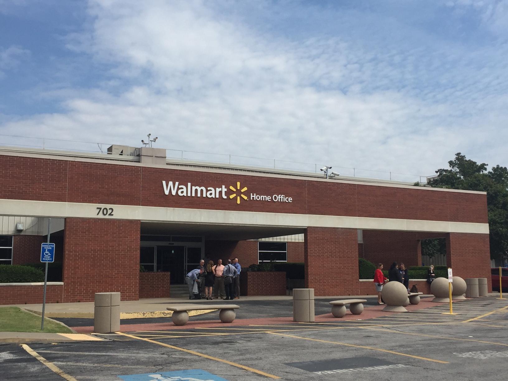 Walmart Inc.