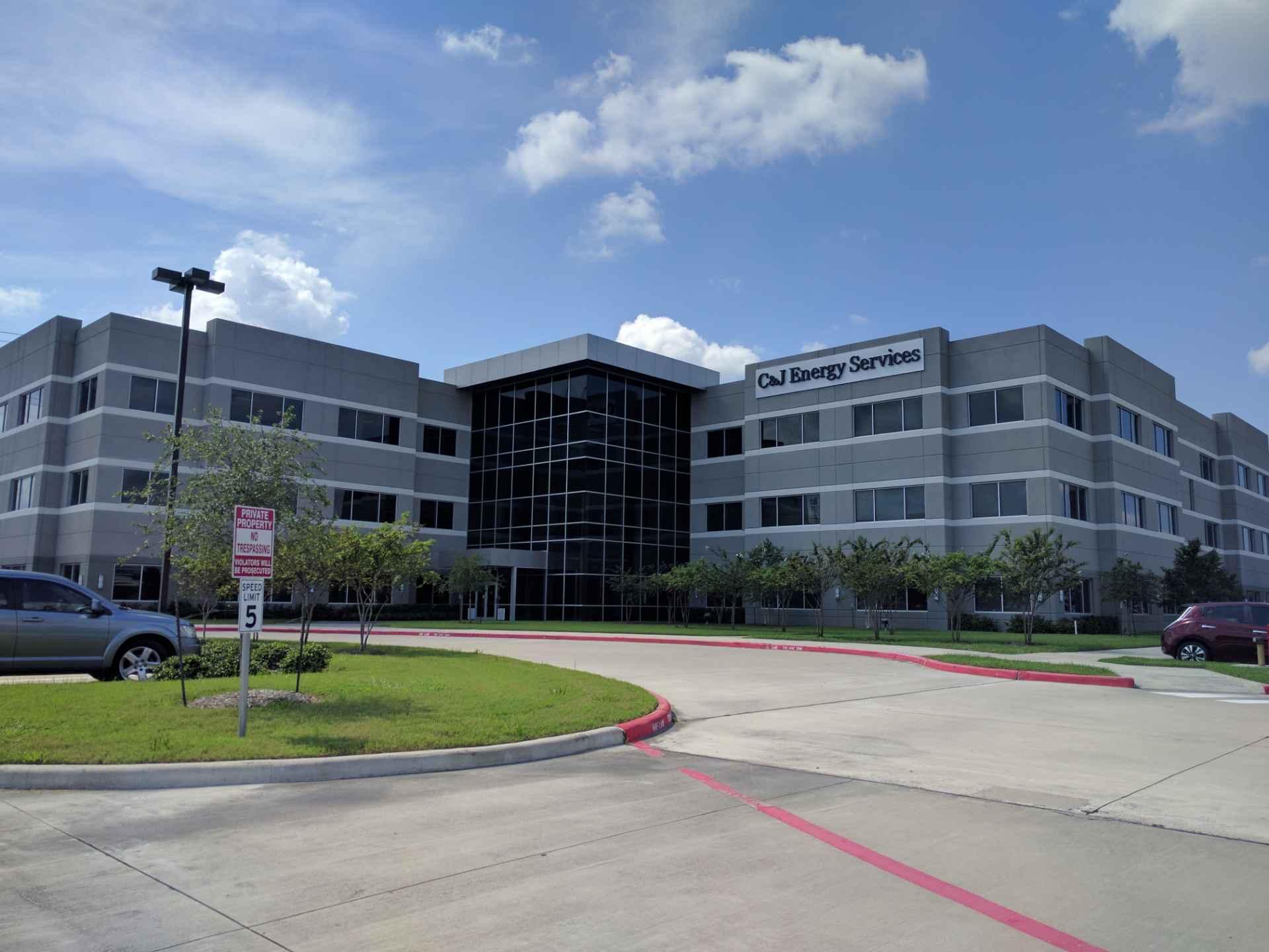 C&J Energy Services Inc.