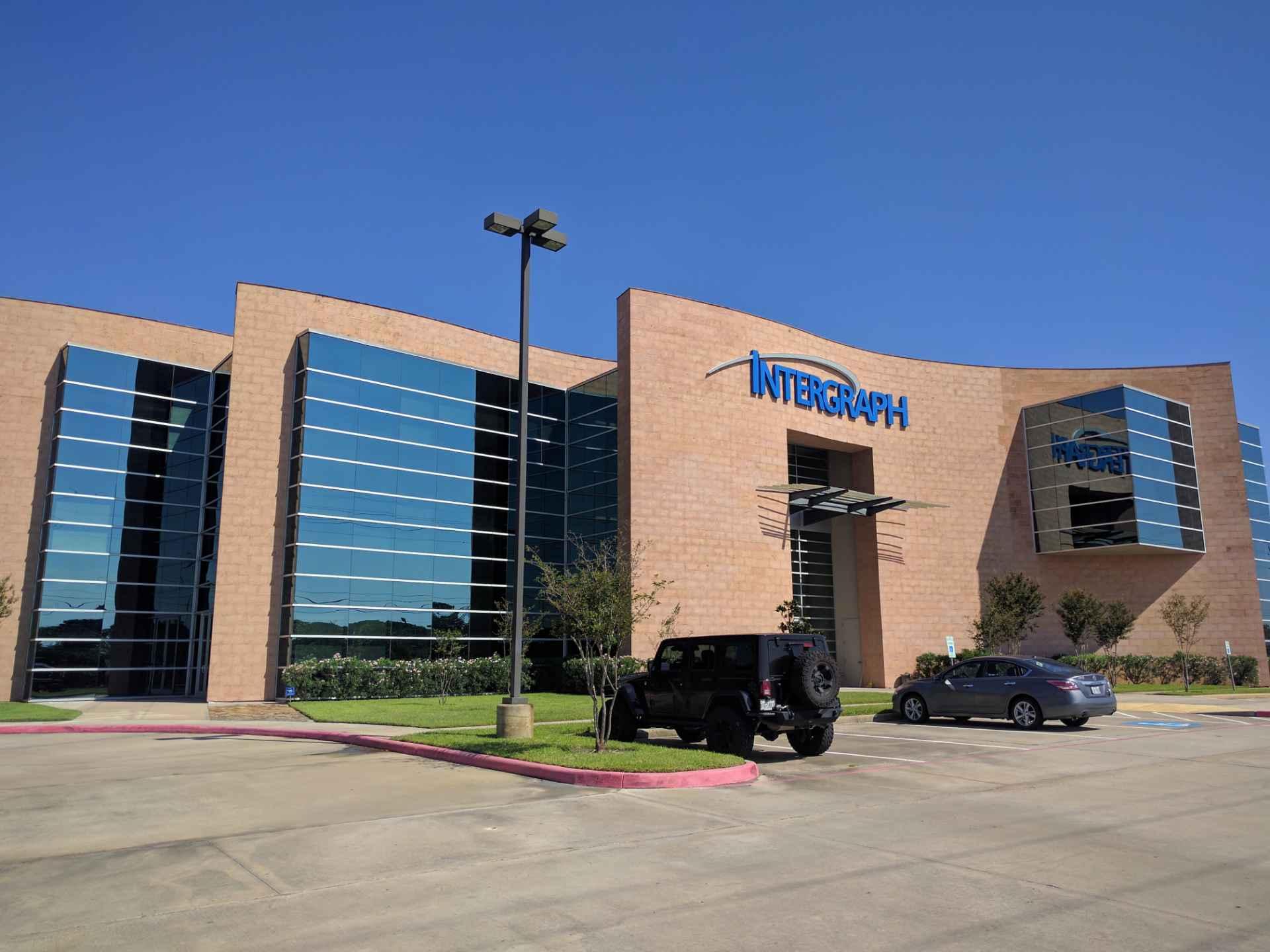 Intergraph Corp.
