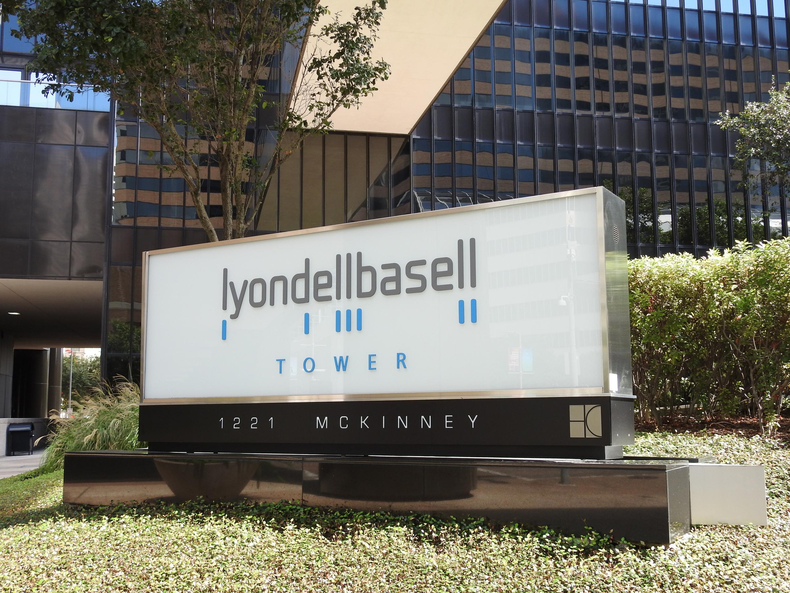 LyondellBasell Industries N.V.