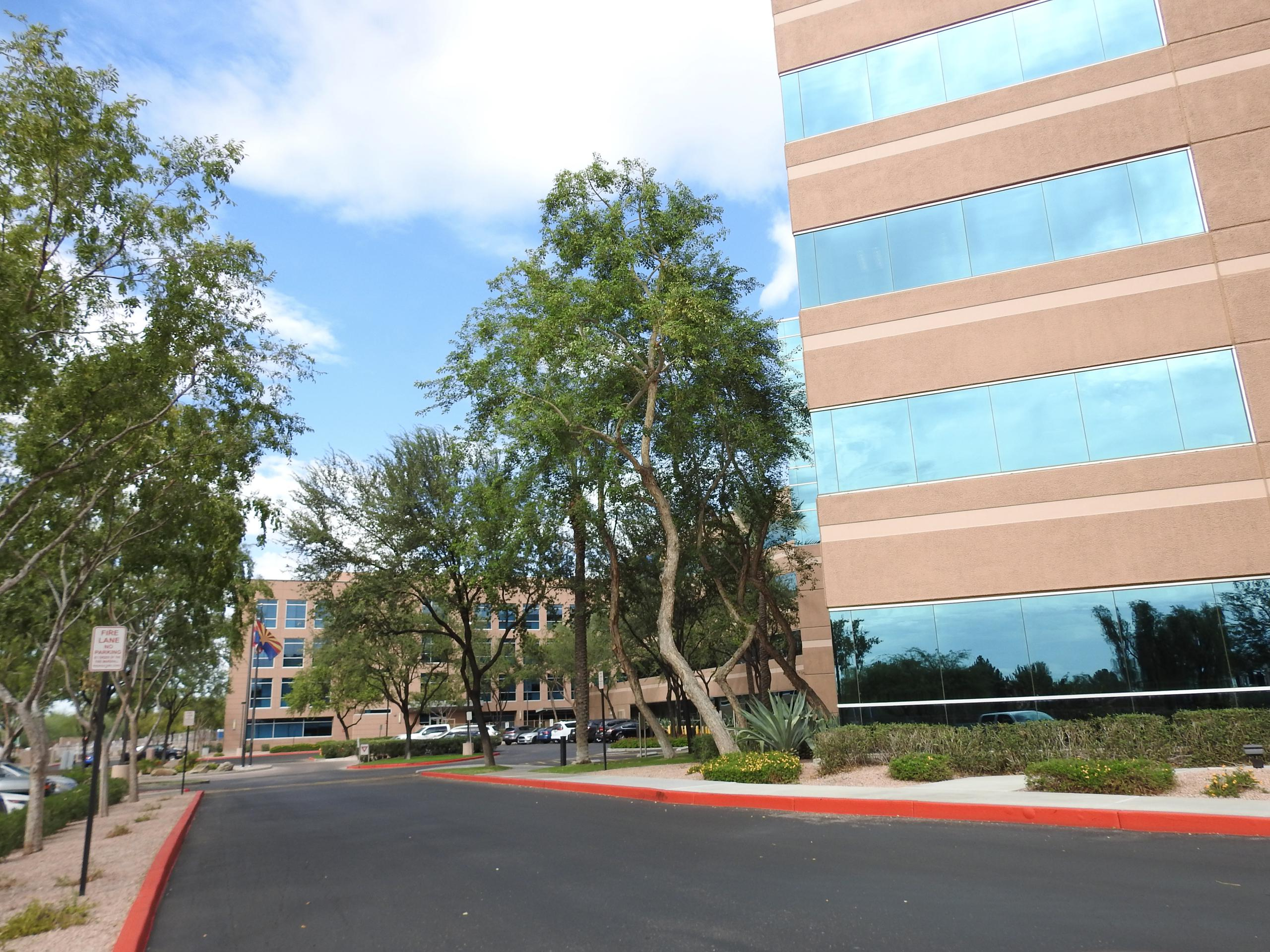 PetSmart's corporate headquarters in Phoenix, Arizona.