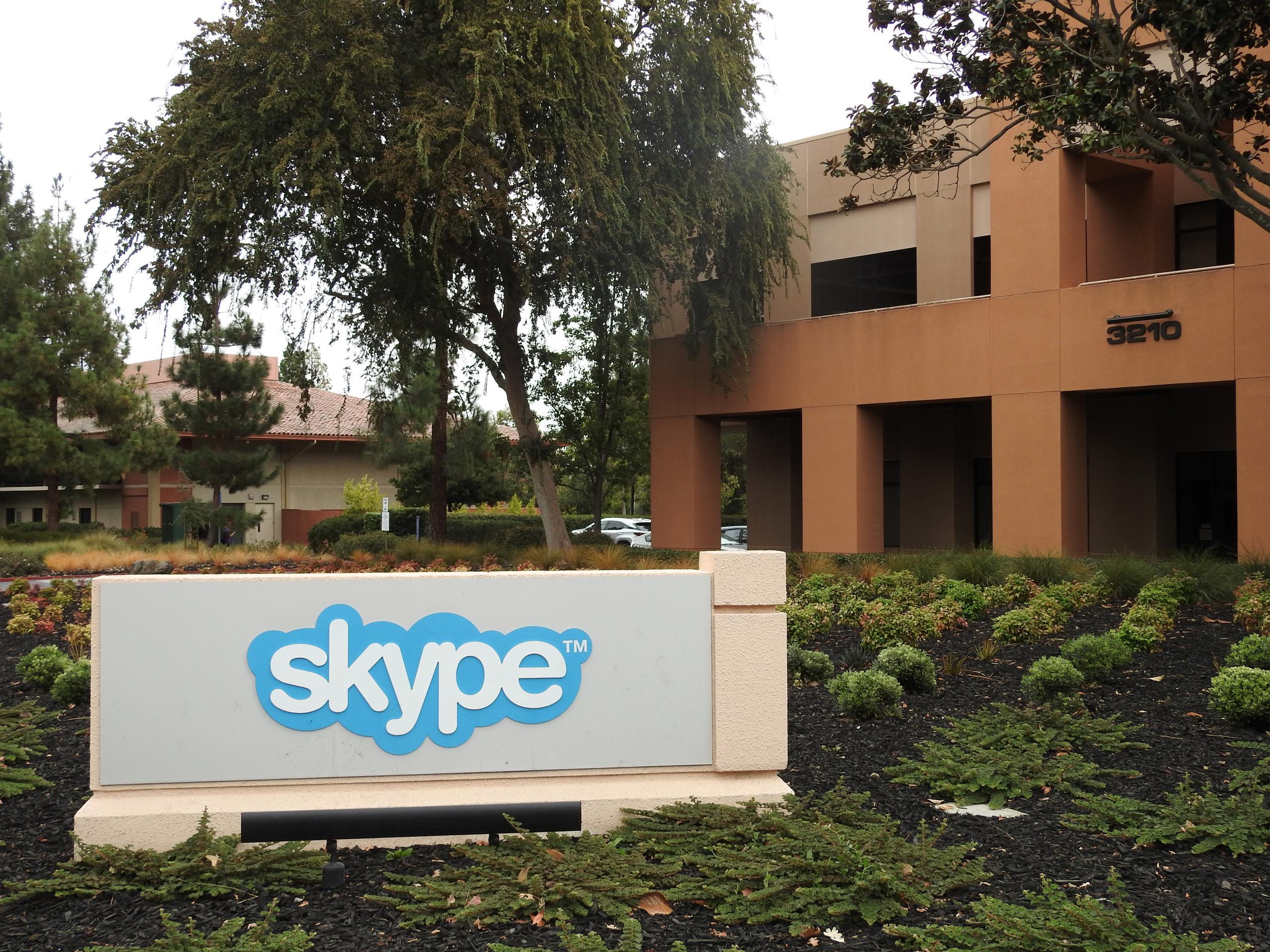 Skype Technologies S.A.