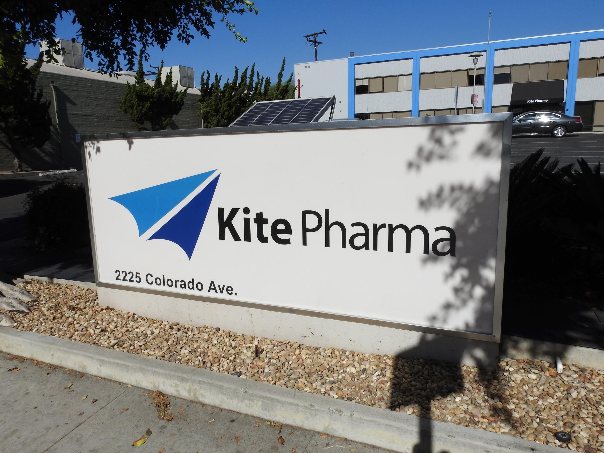 Kite Pharma, Inc.