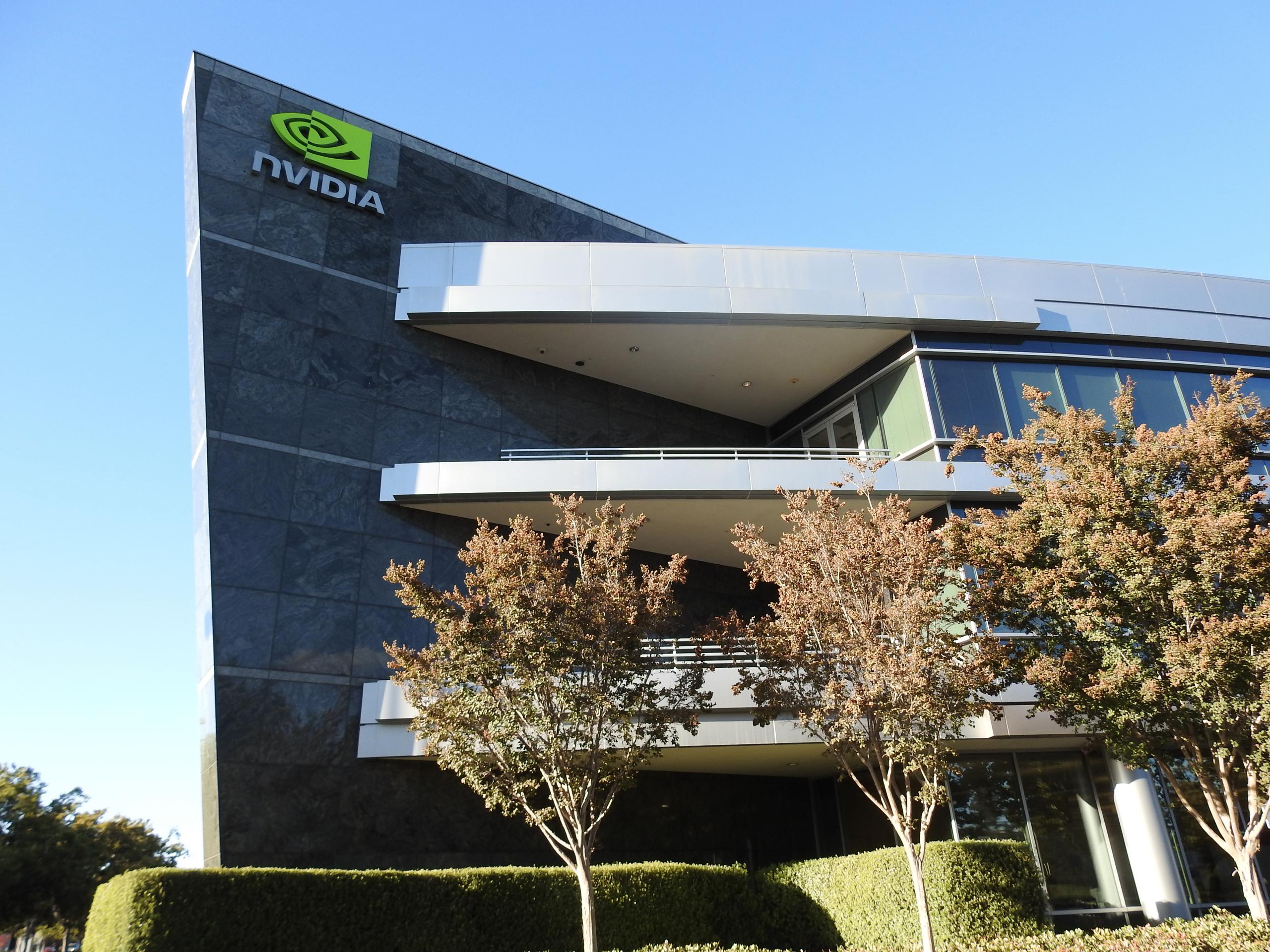 NVIDIA Acquisitions, 12 Deals Between 2002 and 2019 | Mergr