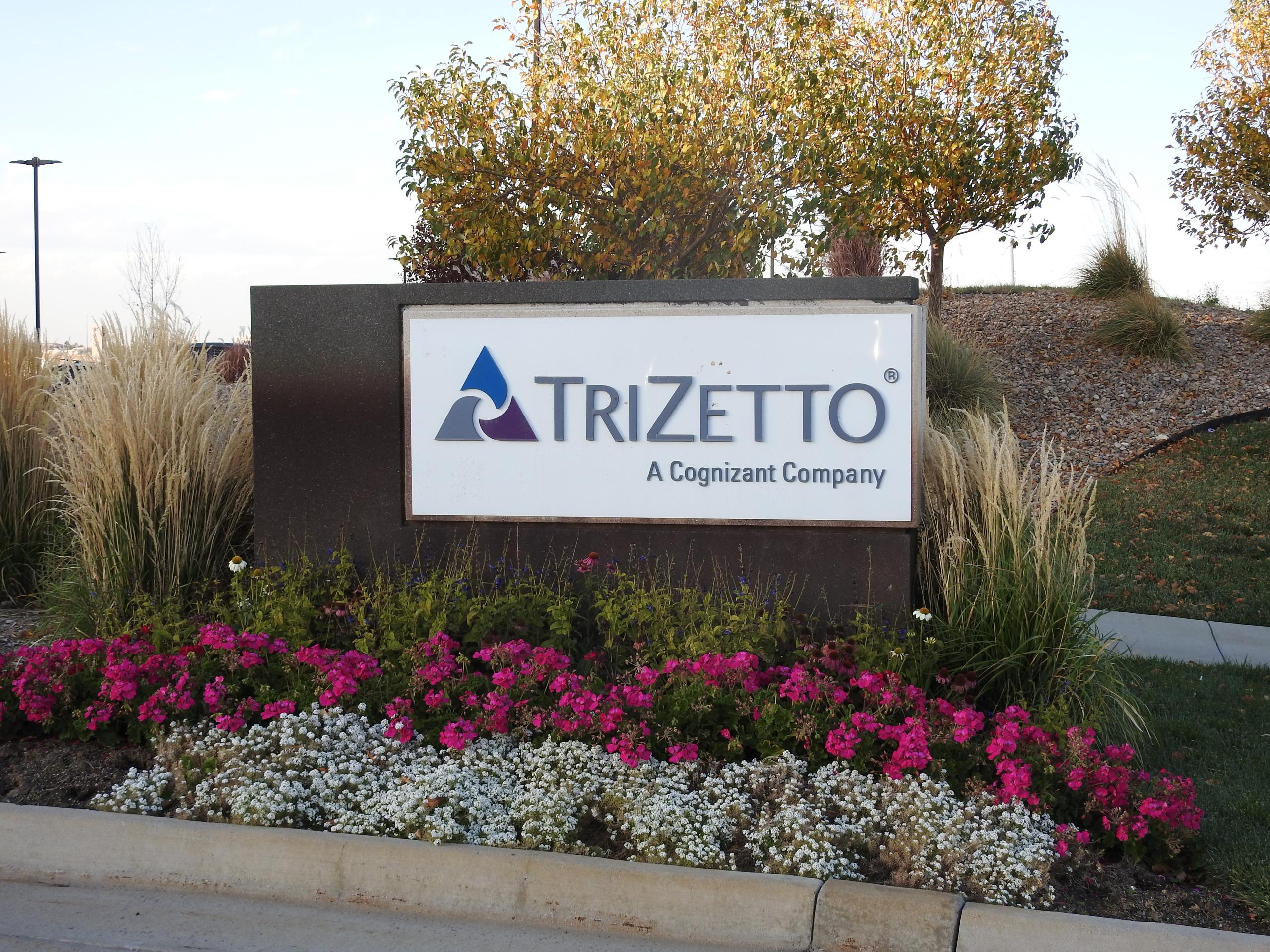 TriZetto office in Englewood, Colorado.