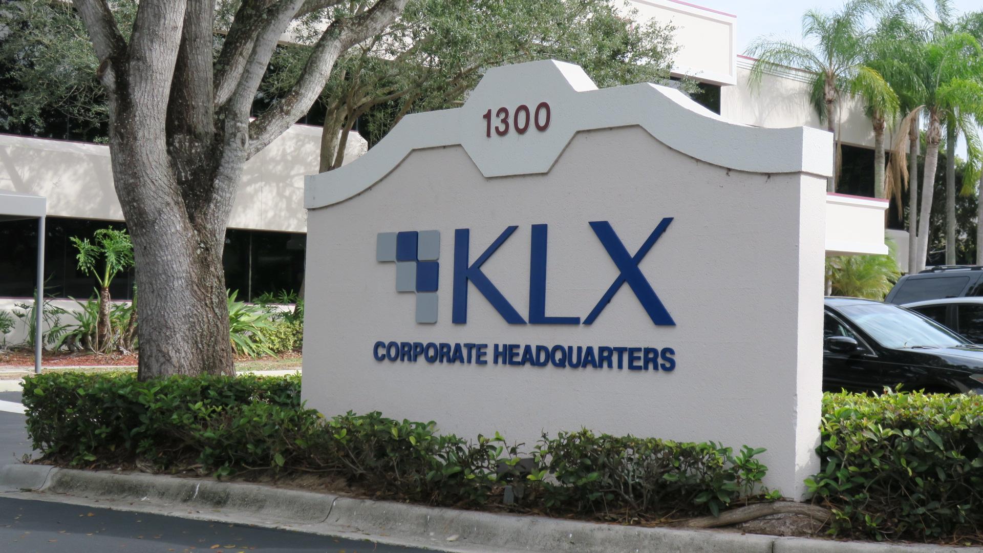 KLX, Inc.