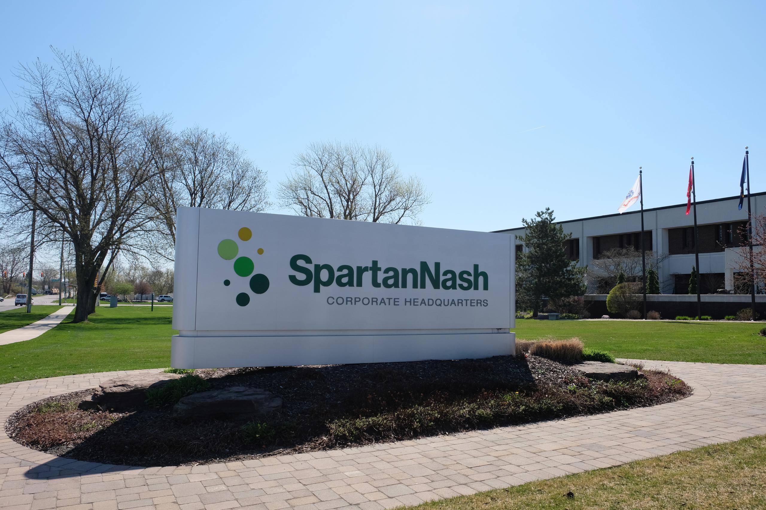 SpartanNash Co.