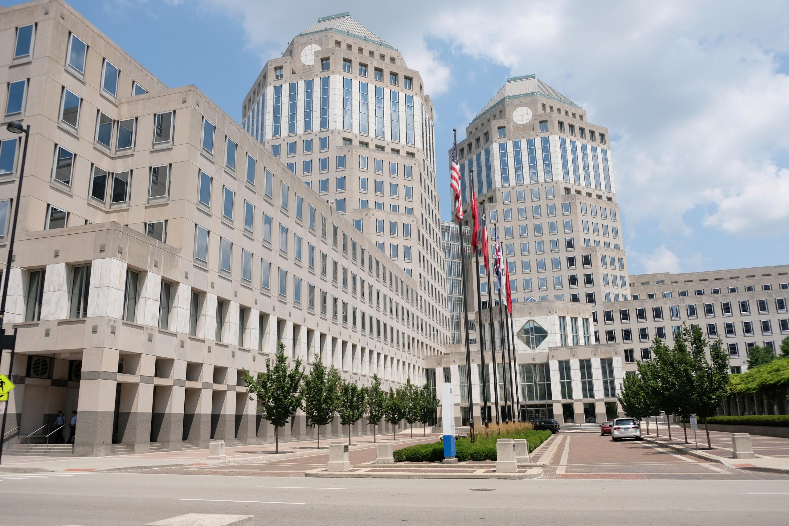 The Procter & Gamble Co.