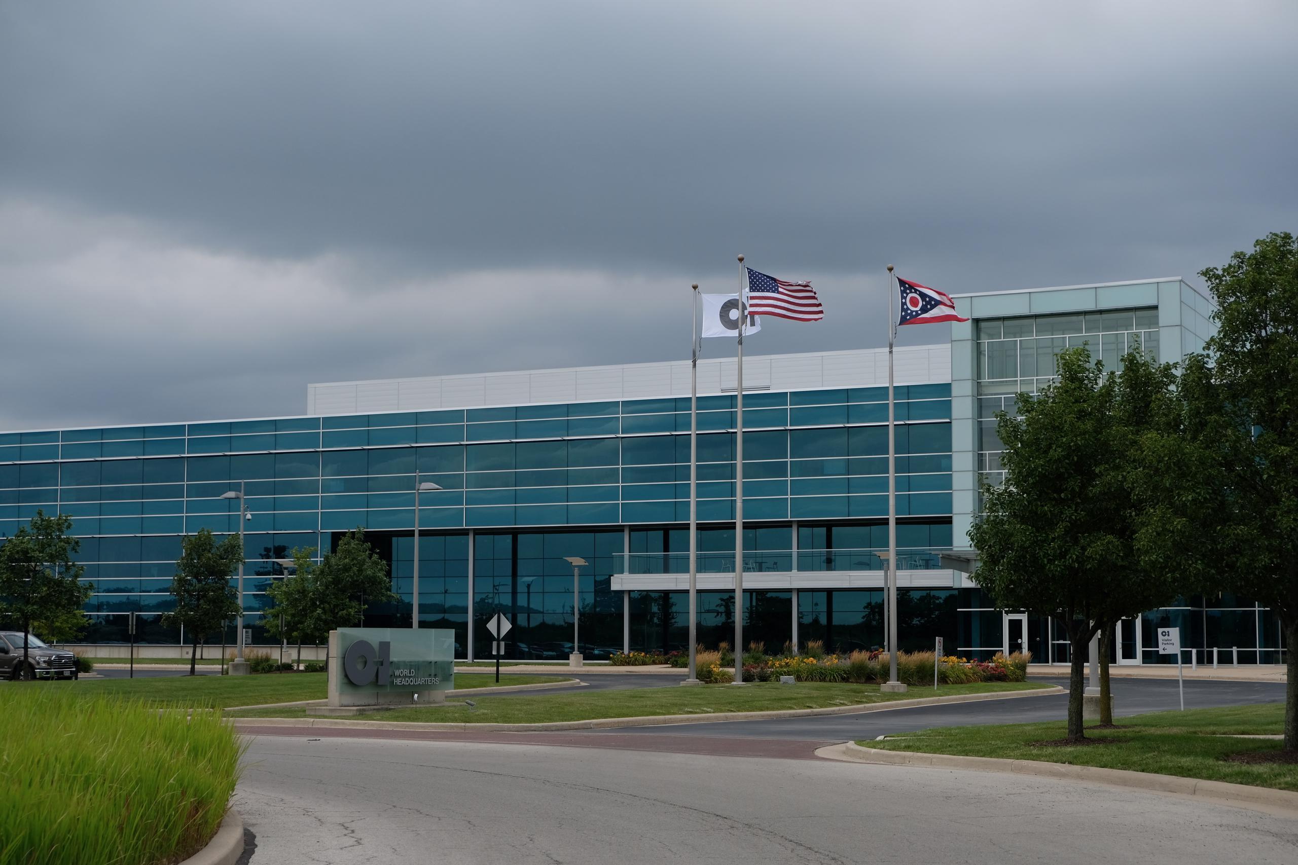 Owens-Illinois, Inc.