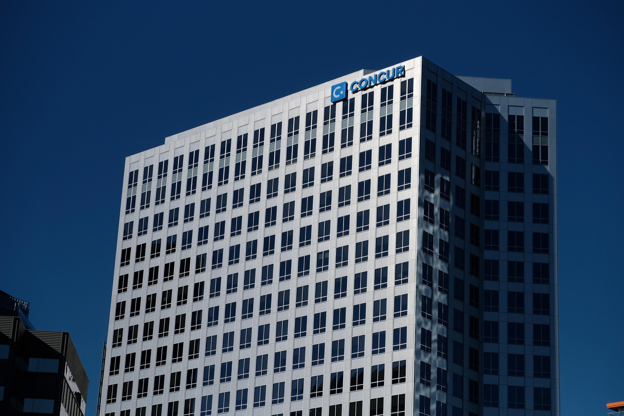 Concur Technologies, Inc.