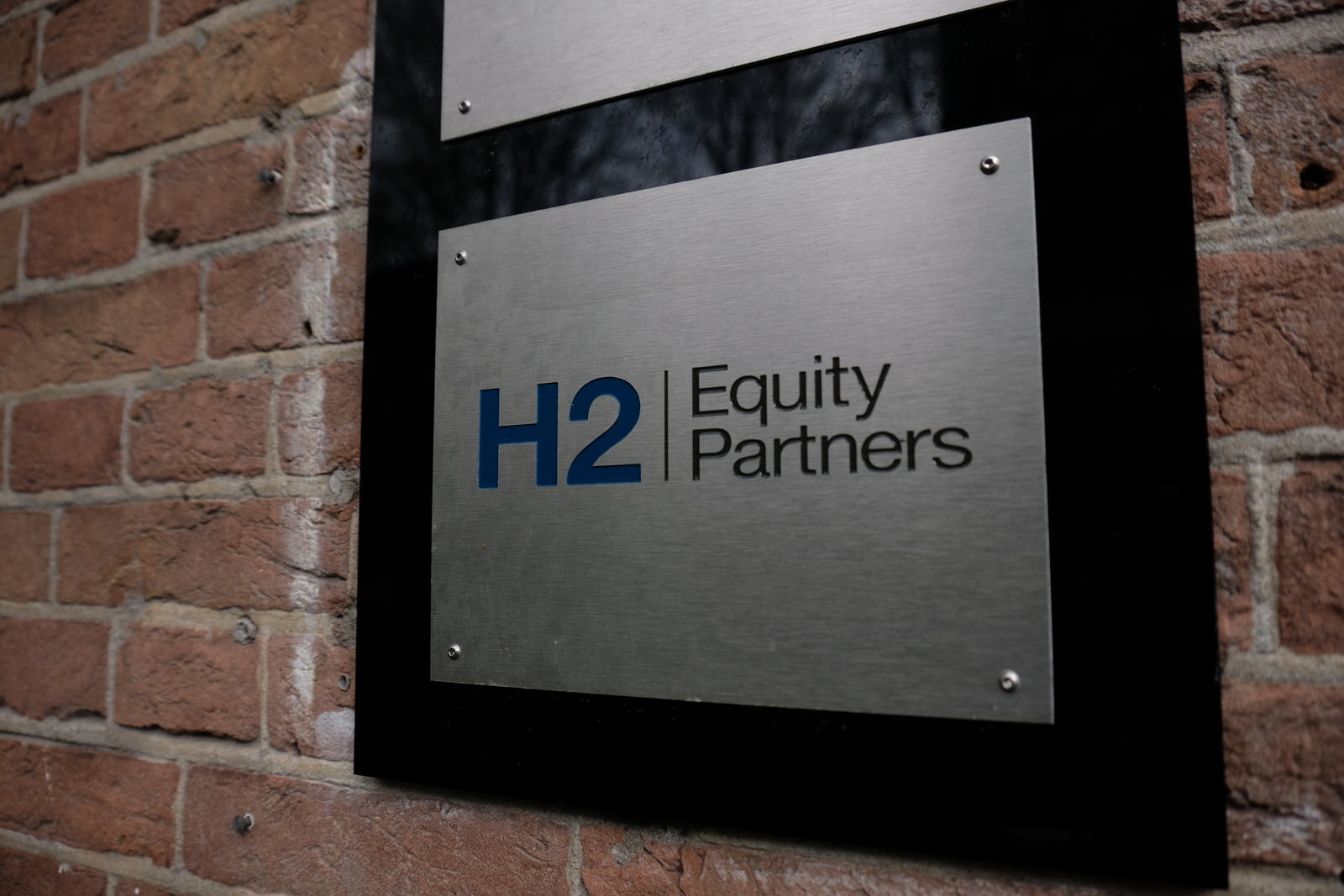 H2 Equity Partners' Amsterdam headquarters.