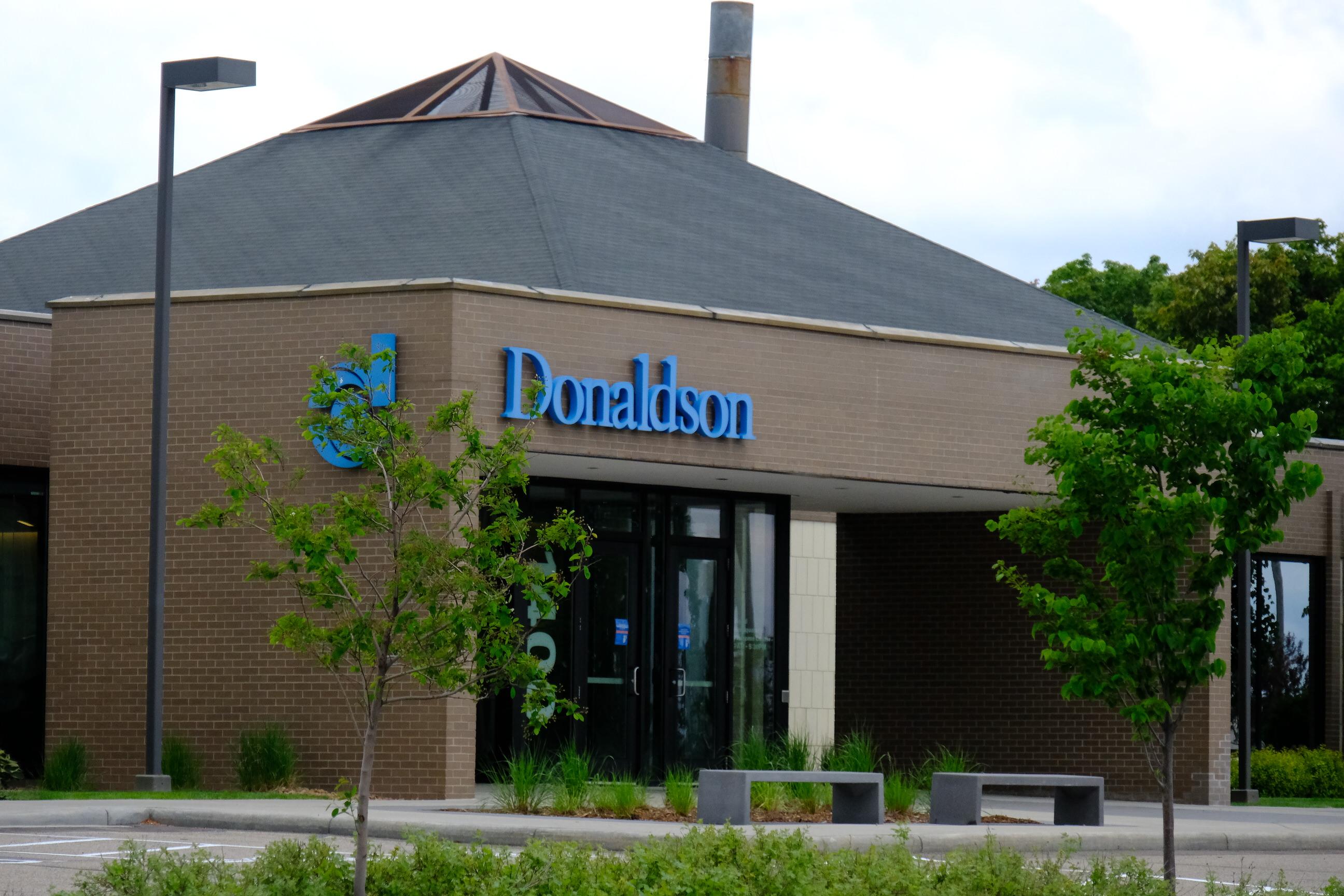 Donaldson Co., Inc.