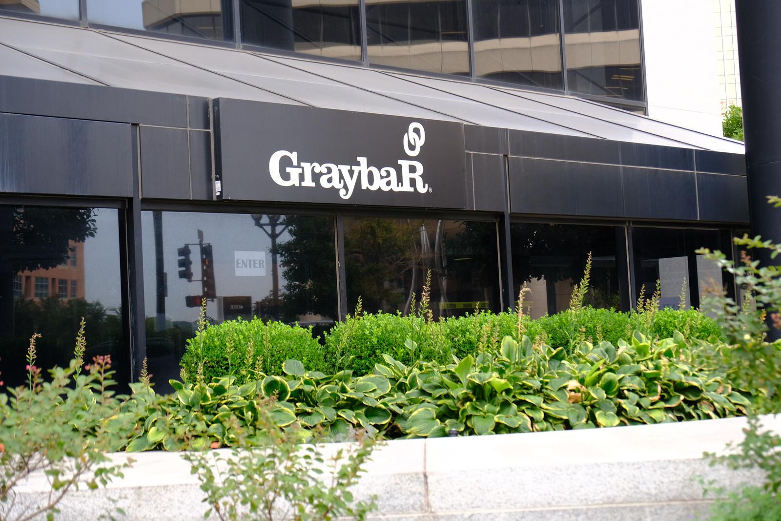 Graybar Electric's corporate headquarters in St. Louis, Missouri.